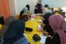 کلاس سواد آموزی درسال ۹۷